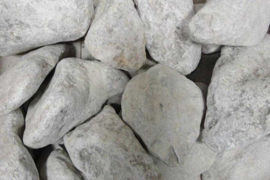 Банный камень - Талькохлорит