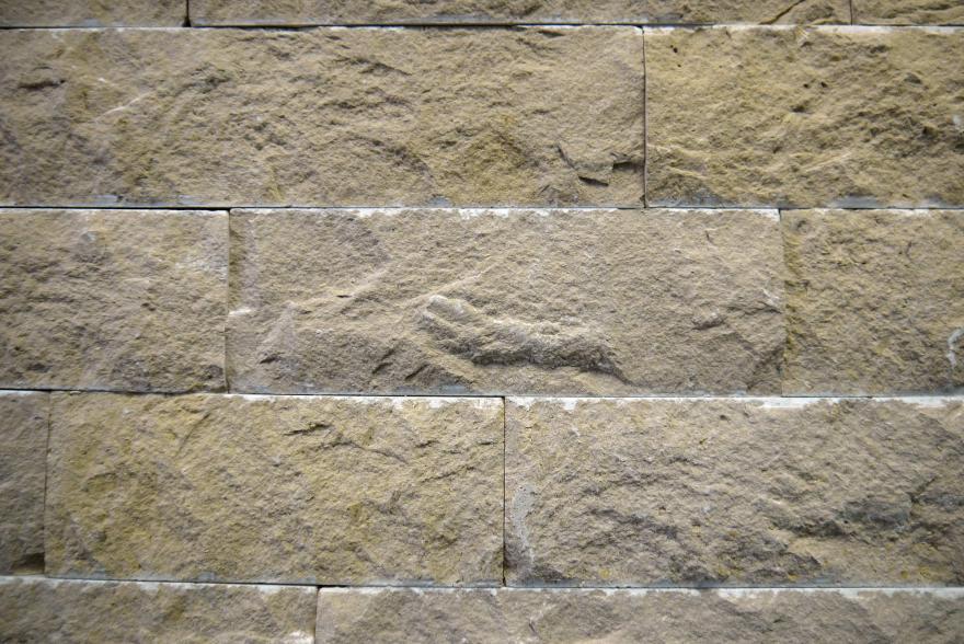 Интерьерный натуральный камень - Доломит антика