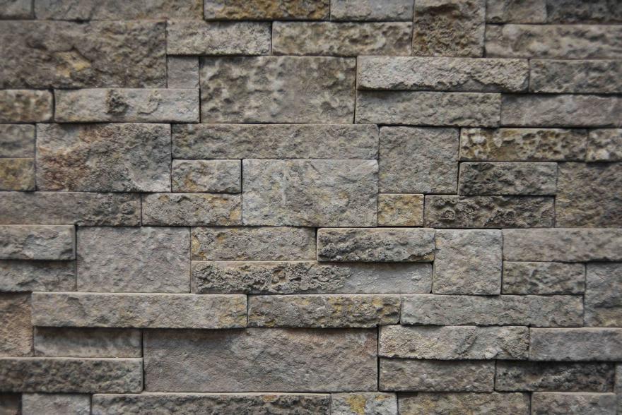 Интерьерный натуральный камень - Известняк - 1