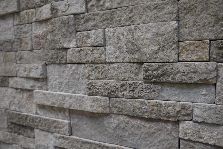 Интерьерный натуральный камень - Известняк - 5