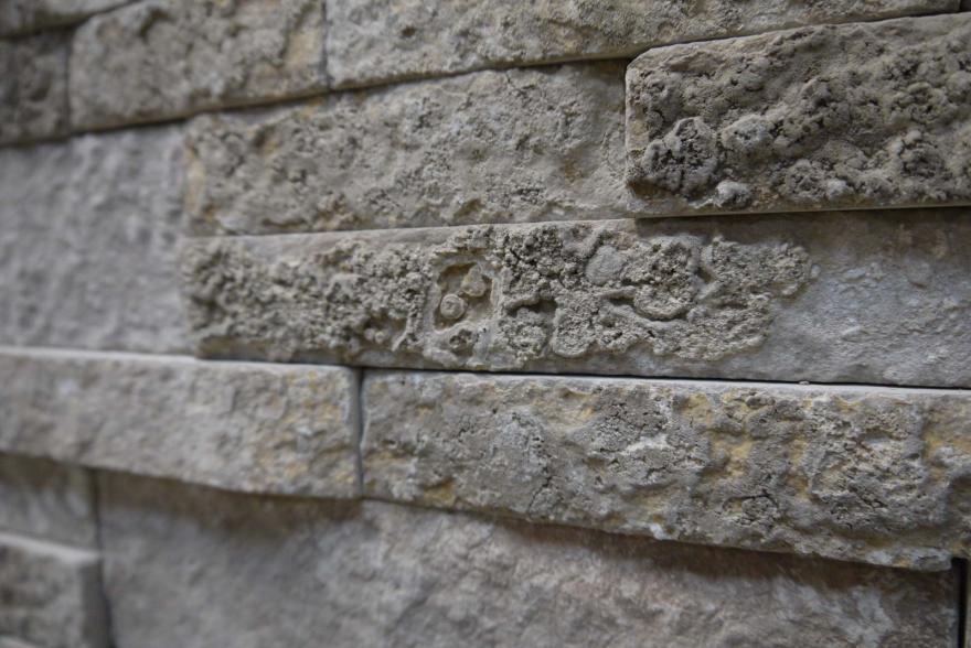 Интерьерный натуральный камень - Известняк - 6