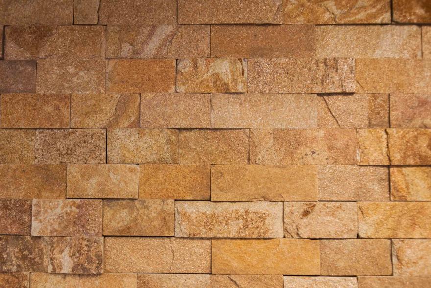 Интерьерный натуральный камень - Златалит декоративный камень - 1