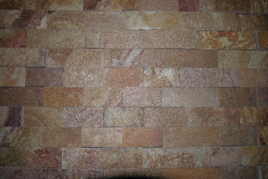 Интерьерный натуральный камень - Златалит декоративный камень - 16