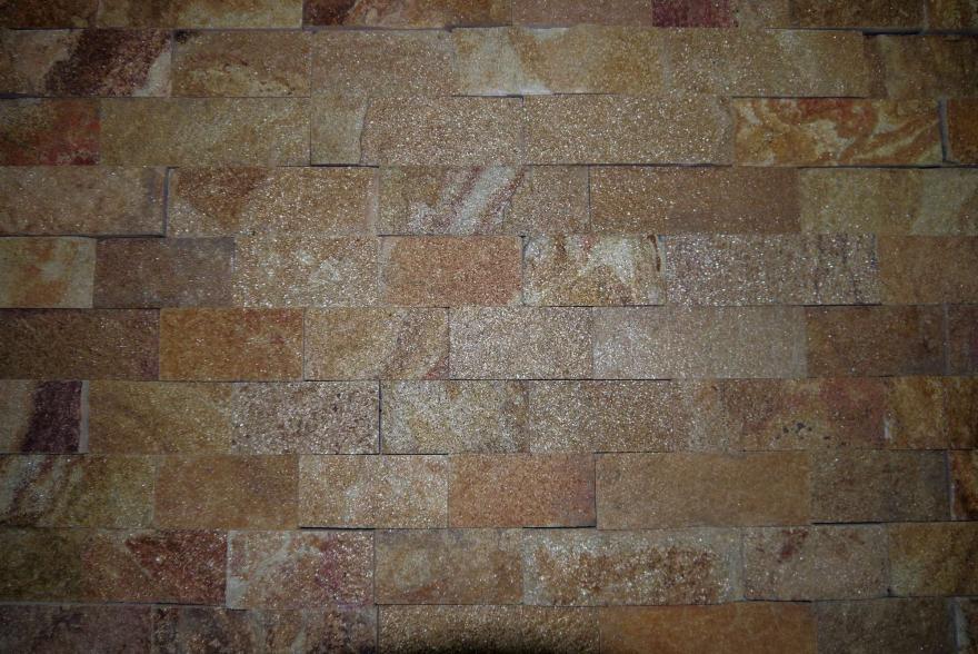 Интерьерный натуральный камень - Златалит декоративный камень - 17