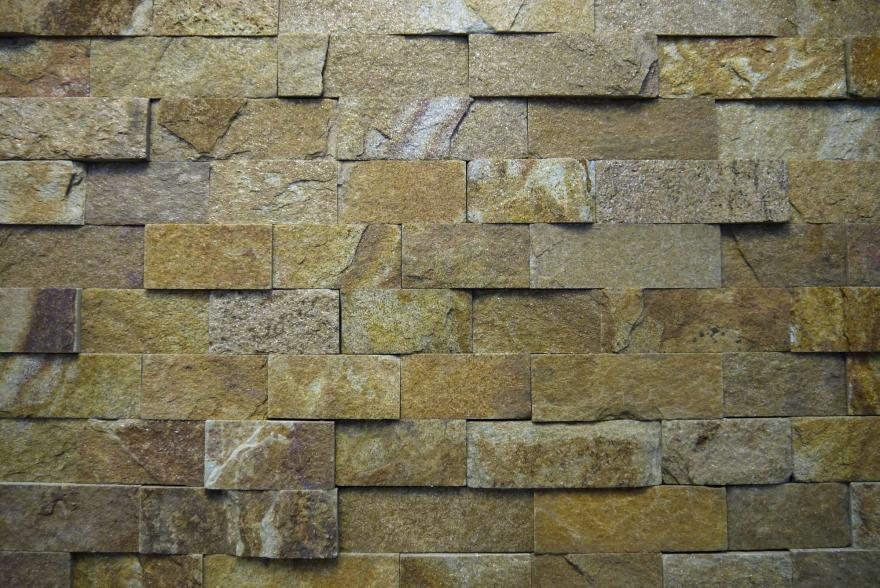 Интерьерный натуральный камень - Златалит декоративный камень - 2