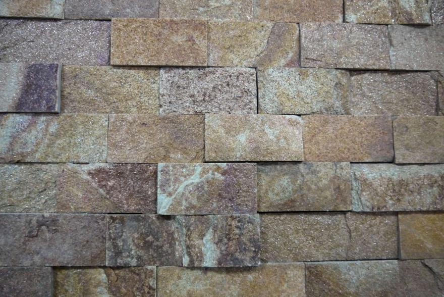 Интерьерный натуральный камень - Златалит декоративный камень - 3
