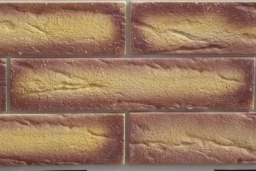 Искусственный камень из полимербетона - Кирпич Немецкий