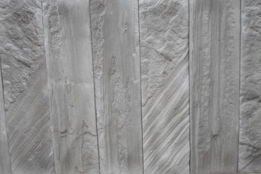 Искусственный камень из полимербетона - Кирпич вертикальный