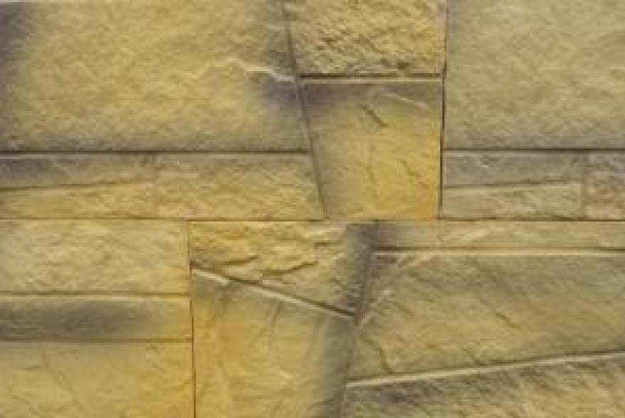 Искусственный камень из полимербетона - Мрамор элегантный