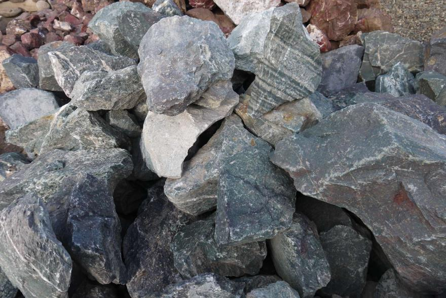 Ландшафтный камень - Гоббро - 3