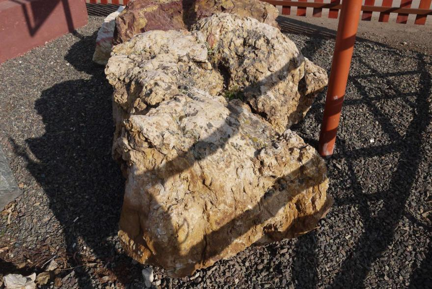 Ландшафтный камень - Степняк - 5