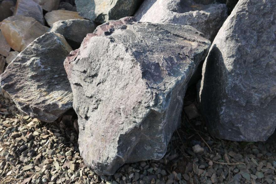 Ландшафтный камень - Теротофит