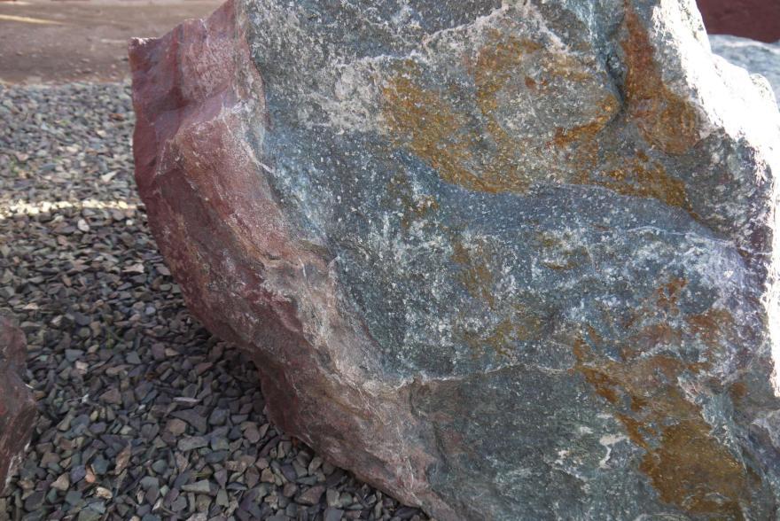 Ландшафтный камень - Теротофит - 2