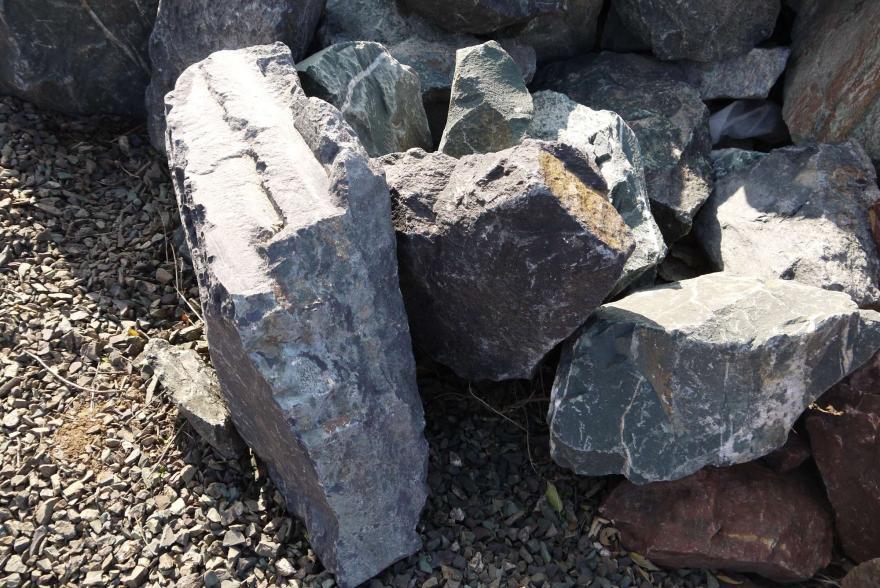 Ландшафтный камень - Теротофит - 3