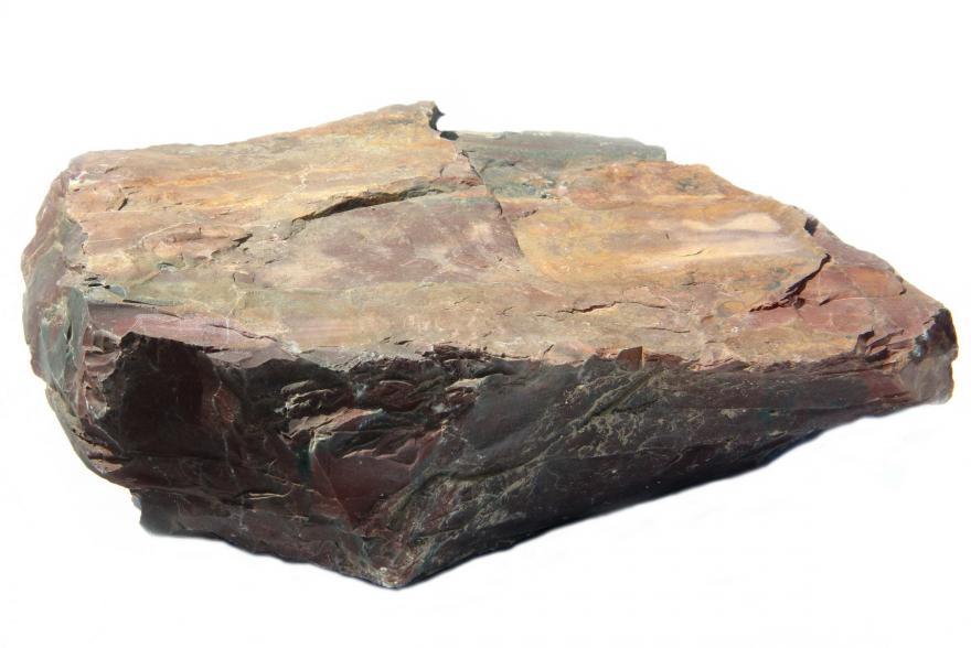 Ландшафтный камень - Яшма красная