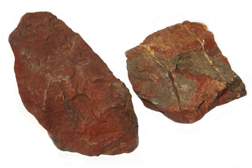 Ландшафтный камень - Яшма окатанная