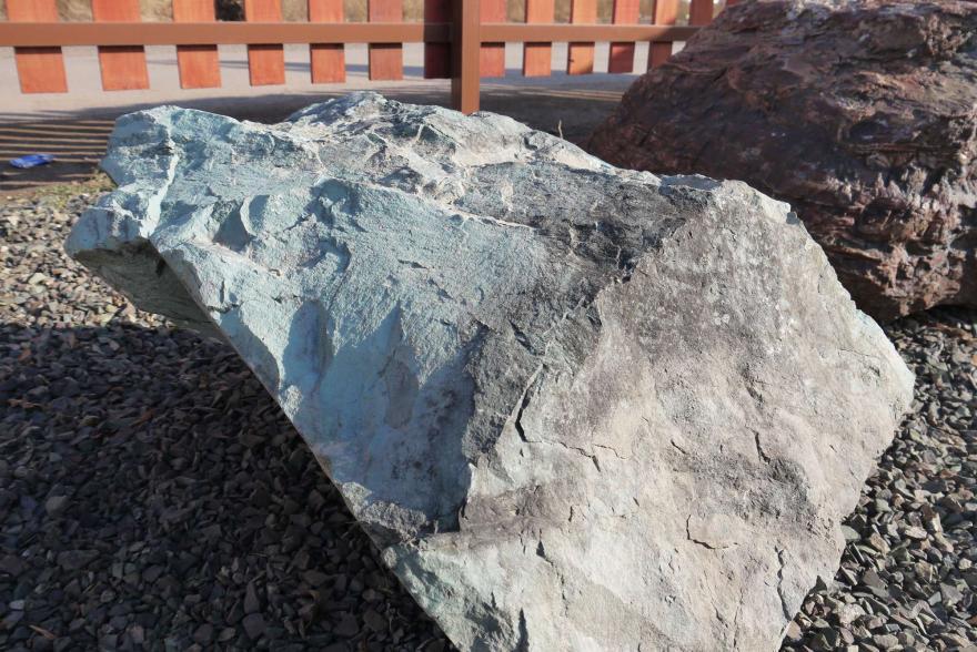 Ландшафтный камень - Змеевик