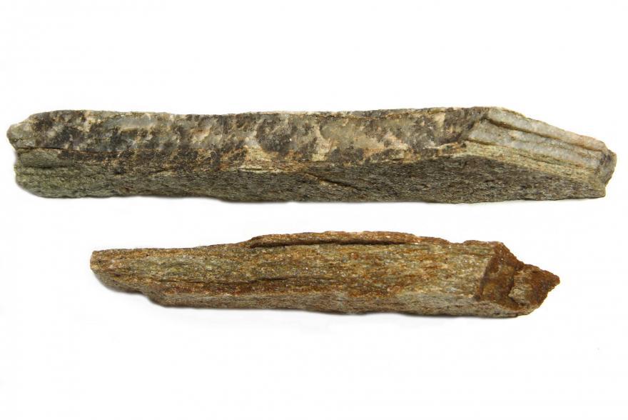 Лапша, горбушка - Златолит желтый - 3