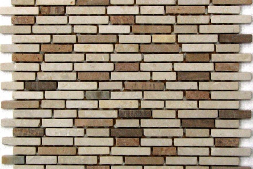 Мозаика каменная - Barcelona 1