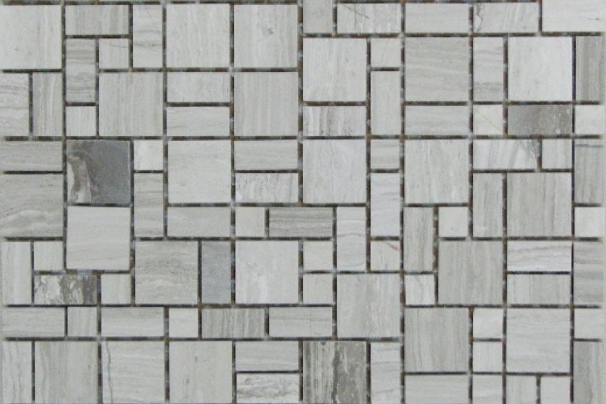 Мозаика каменная - Dunes