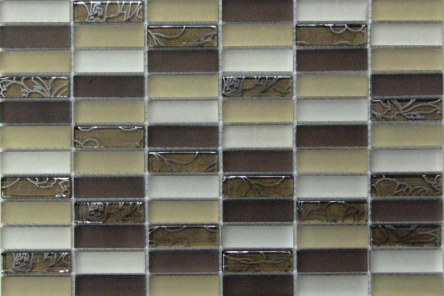 Мозаика стеклянная - Glamour-2