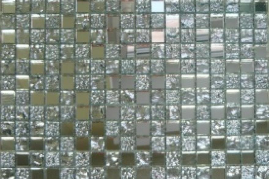 Мозаика стеклянная - Mirage