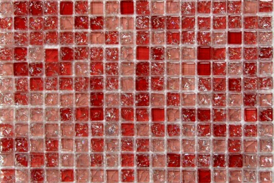 Мозаика стеклянная - Strike Rose