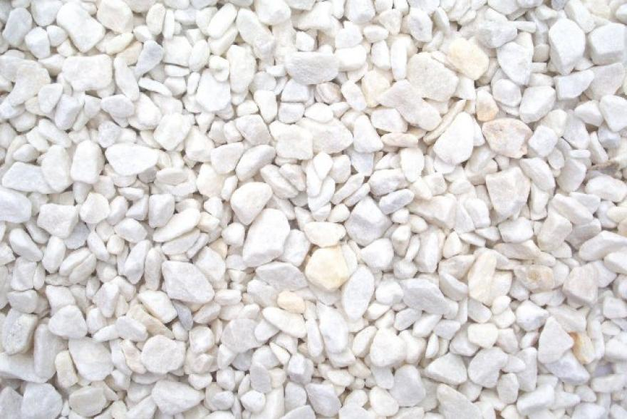 Мраморная крошка оптом - Крошка мраморная ПМ 5-10; 10-20
