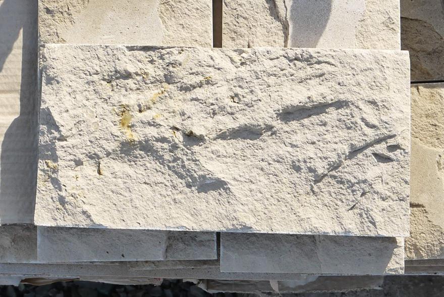 Плитка пиленная - Доломит со сколом - 4