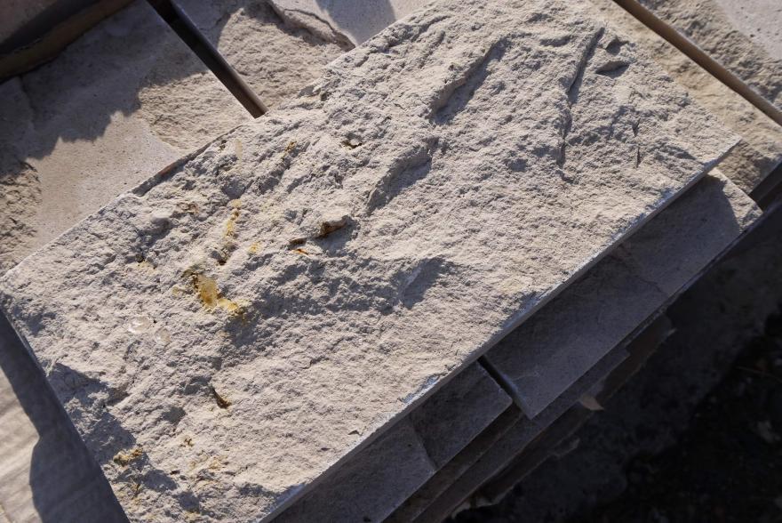 Плитка пиленная - Доломит со сколом - 6