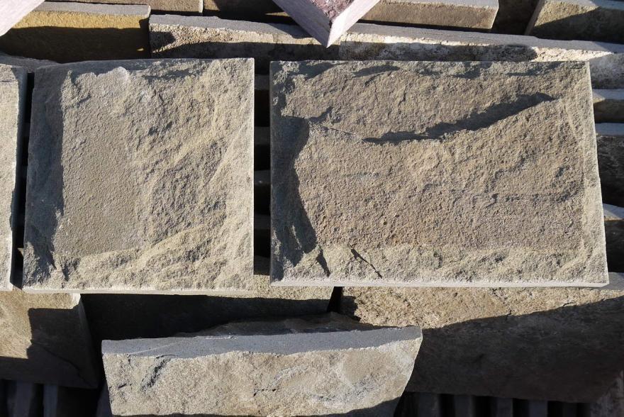 Плитка пиленная - Песчаник 15 - 5