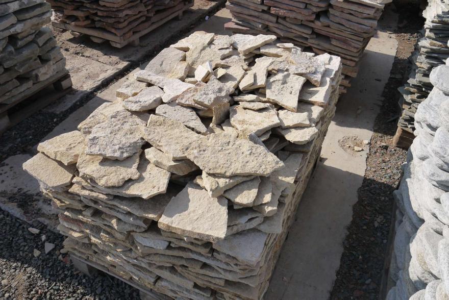 Плитняк - Песчаник 1-1.5 - 1