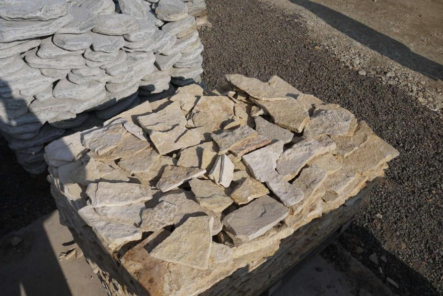 Плитняк - Песчаник 1-1.5 - 2