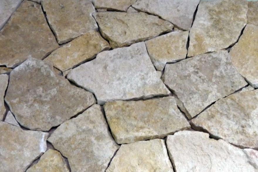 Плитняк - Песчаник 2-3 - 5