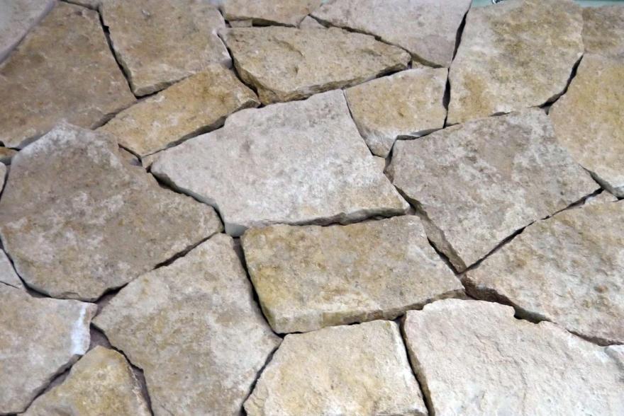 Плитняк - Песчаник 2-3 - 8