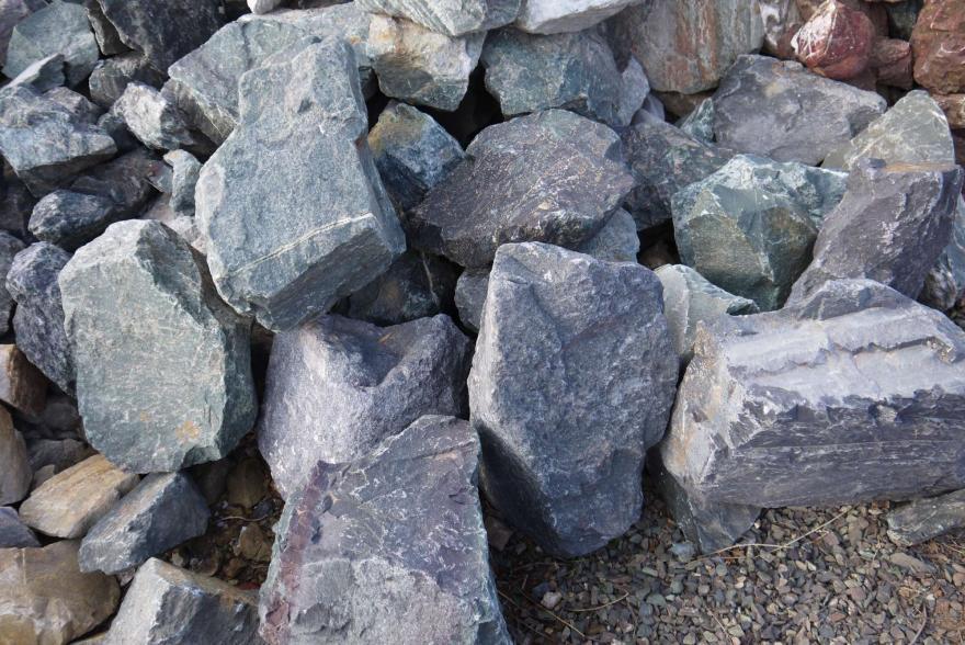 Ландшафтный камень - Гоббро - 4