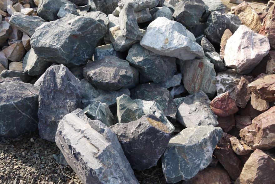 Ландшафтный камень - Гоббро - 5