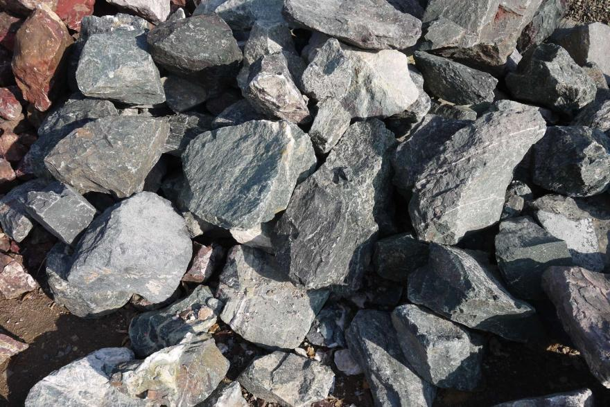 Ландшафтный камень - Гоббро - 6