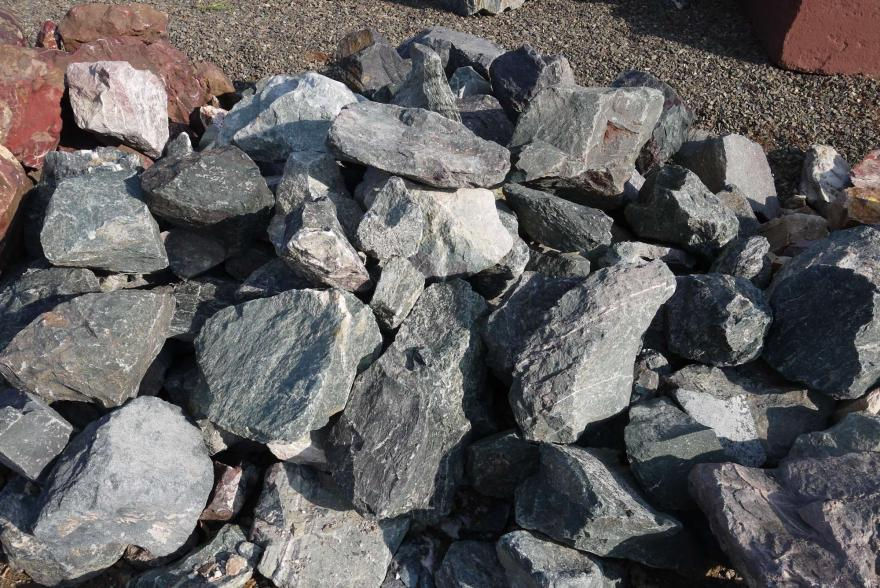 Ландшафтный камень - Гоббро - 7