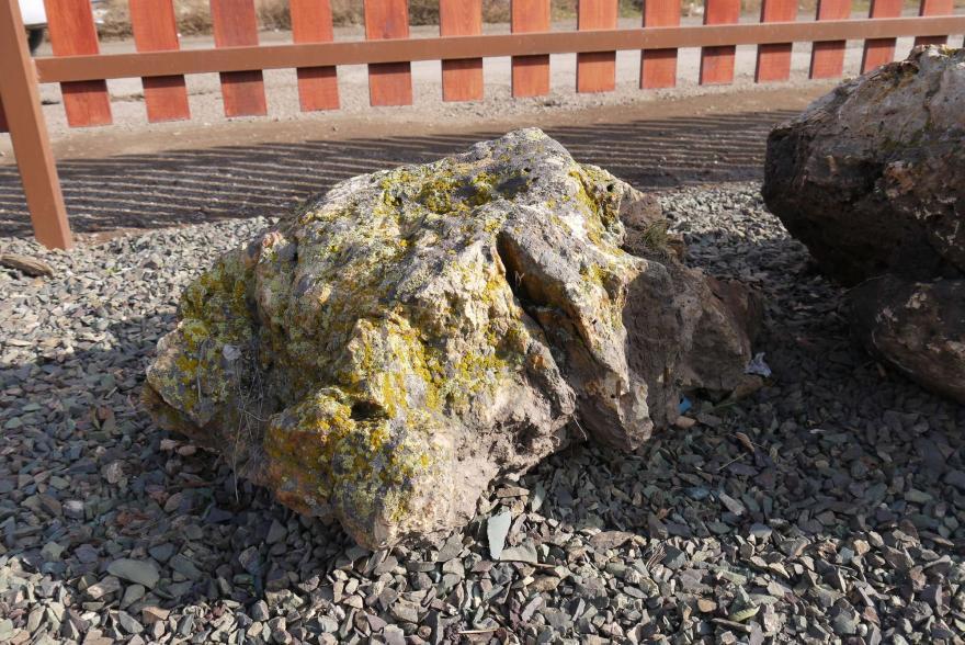 Ландшафтный камень - Степняк - 3